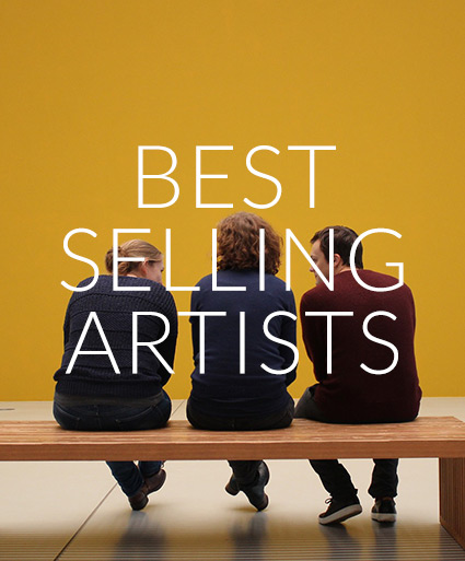 Best Selling Artists Mobile