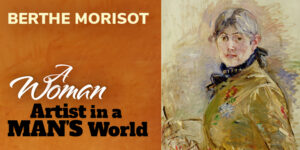 Berthe Morisot Paintings
