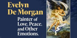 Evelyn De Morgan Paintings