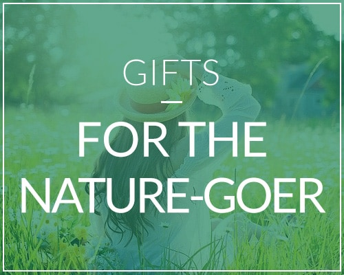 Gifts for the Nature-Goer